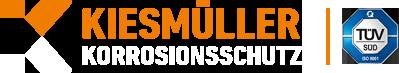 Logo von Kiesmüller Korrosionsschutz GmbH